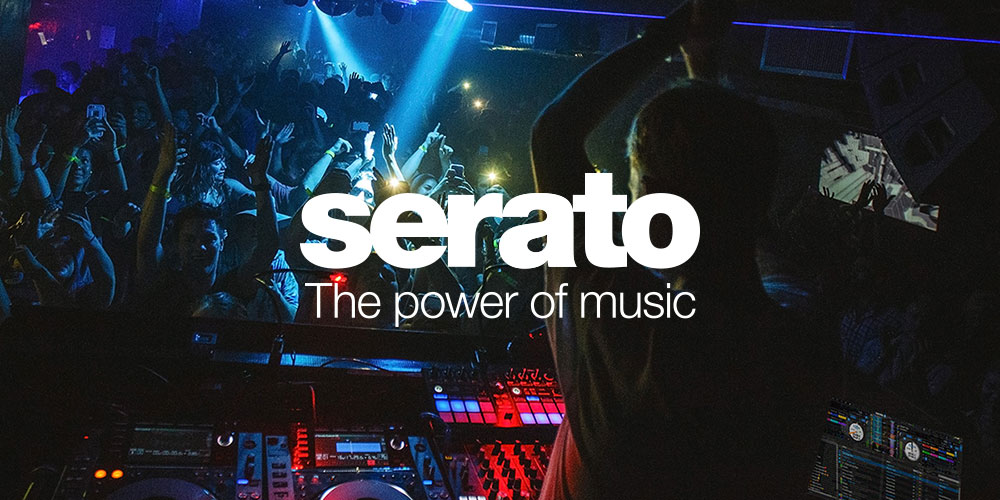 Serato The power of music