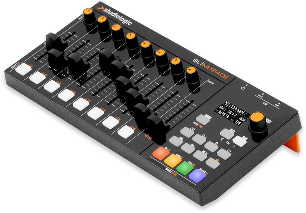 SL Mixface