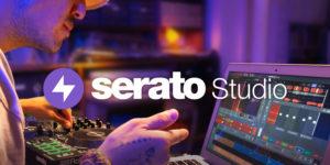 【新製品】「Serato Studio」サブスクリプション版 発売のご案内