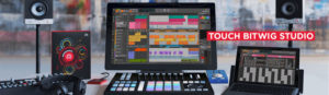 BITWIG STUDIO Beta Introduction【日本語字幕版】