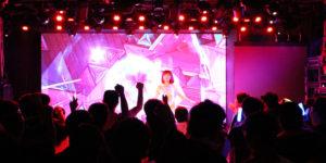 The Scene【GrandVJ】 Vol.2 ~かをる~