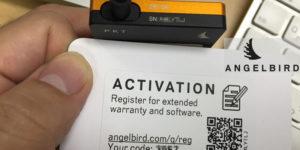 コラム:Angelbird購入で無償でもらえるソフトウェア