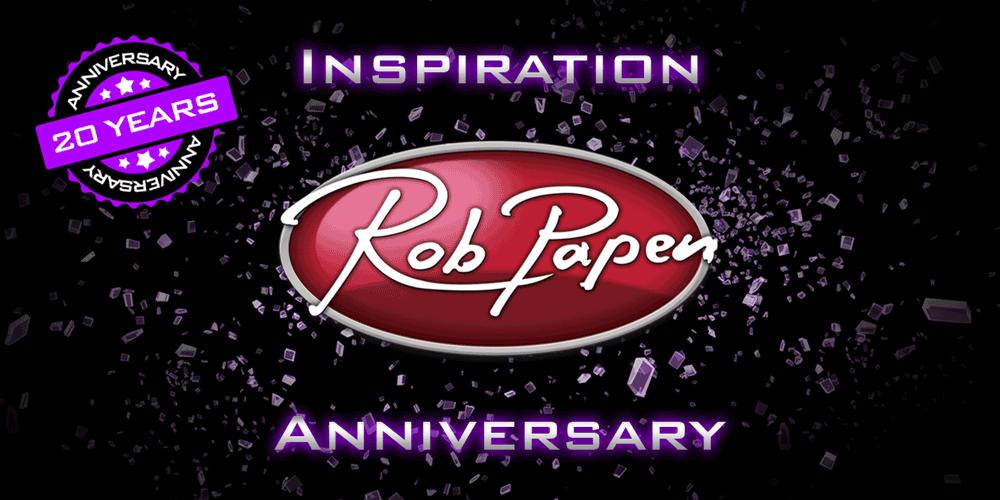 Rob Papen年末キャンペーン【20%OFF】