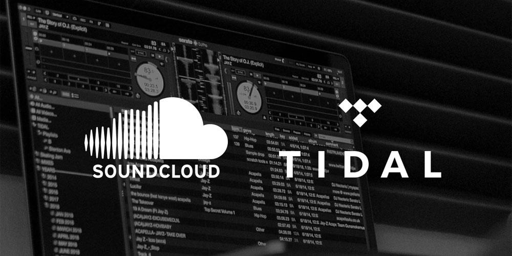 【DJ連載-94-】SeratoでSoundCloudはまだできません!2.1情報
