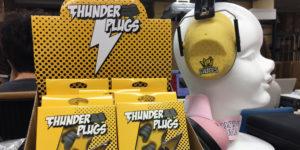 Thunderplugsがリニューアル?