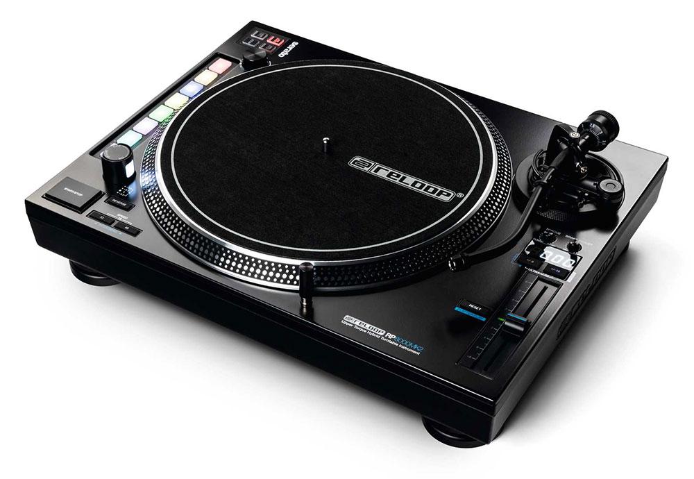 【DJ連載-104-】RP8000MK2だけの新機能!?Platter Playについて!
