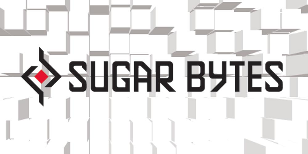 【連載】Sugar Bytes幕の内連載その20