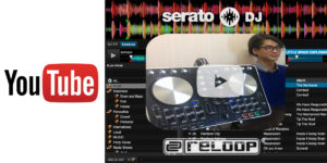 【DJ連載-25-】ついにSpotifyが上陸!!BEATPAD2,MIXTOURが覚醒の時である!