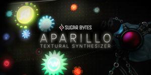 Sugar Bytes 新製品「Aparillo」発売のお知らせ