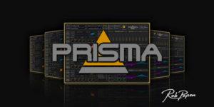 PRISMAを使いこなしてRobPapenサウンド自由自在!!
