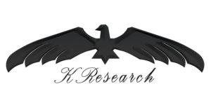 【新ブランド】KResearch 製品取扱開始のご案内