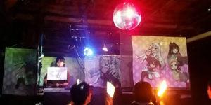 【DJ連載-番外編-】あにもあ!にて、Reloop機材が展示されました!