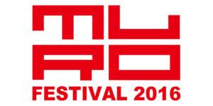 7/31 MURO FESTIVAL 2016