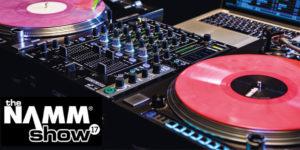 【DJ連載-番外編4-】NAMM2017速報 RMX-90 DVSが発表!!この価格帯でこの機能はお手頃すぎる!