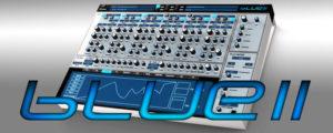 【日本語字幕版】Rob Papen Blue-Ⅱ新機能ビデオチュートリアル