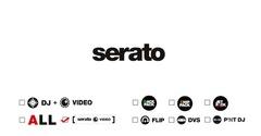 【Serato Video】価格改定及び販売形態変更のお知らせ