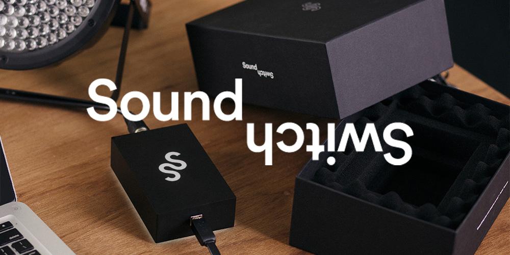 【日本初上陸】SoundSwitchのご紹介