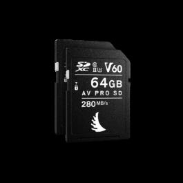 AV PRO SD MK2 V60 [OUTLET]