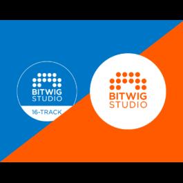 Bitwig Studio UPG FROM 16-TRACK