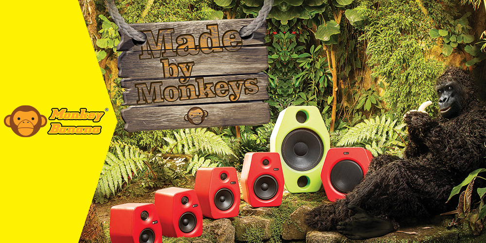 【新ブランド】Monkey Banana 取り扱い開始のご案内