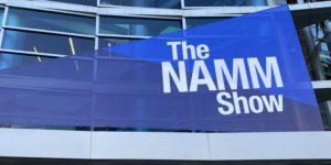 【現地レポート】NAMM 2020 その3