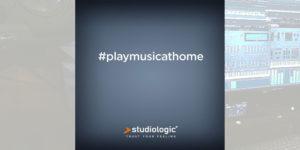 Play music at home 〜 理想的なステージピアノの設置方法