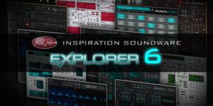 【新製品】Rob Papen「eXplorer 6」発売のご案内