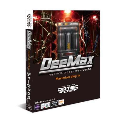 Dotec-Audio DeeMax