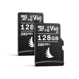 AV PRO MICROSD V60 [OUTLET]