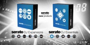 【Serato】新製品及び価格改定のおしらせ