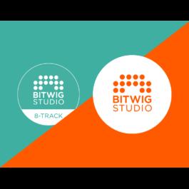 Bitwig Studio UPG FROM 8-TRACK