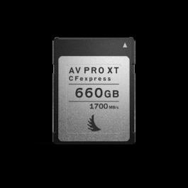 Angelbird AV PRO CFexpress XT
