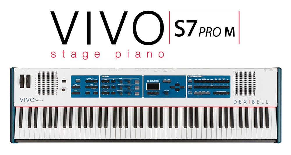 VIVO S7 Pro M
