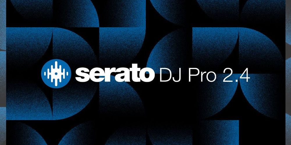 Serato DJ Pro2.4 新機能紹介