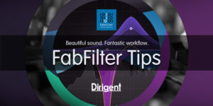 FabFilter Tips