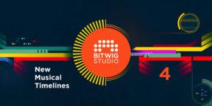 Bitwig Studio 4を発表