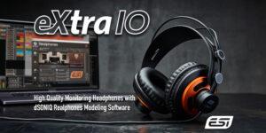 【新製品】ESI eXtra 10発売のご案内