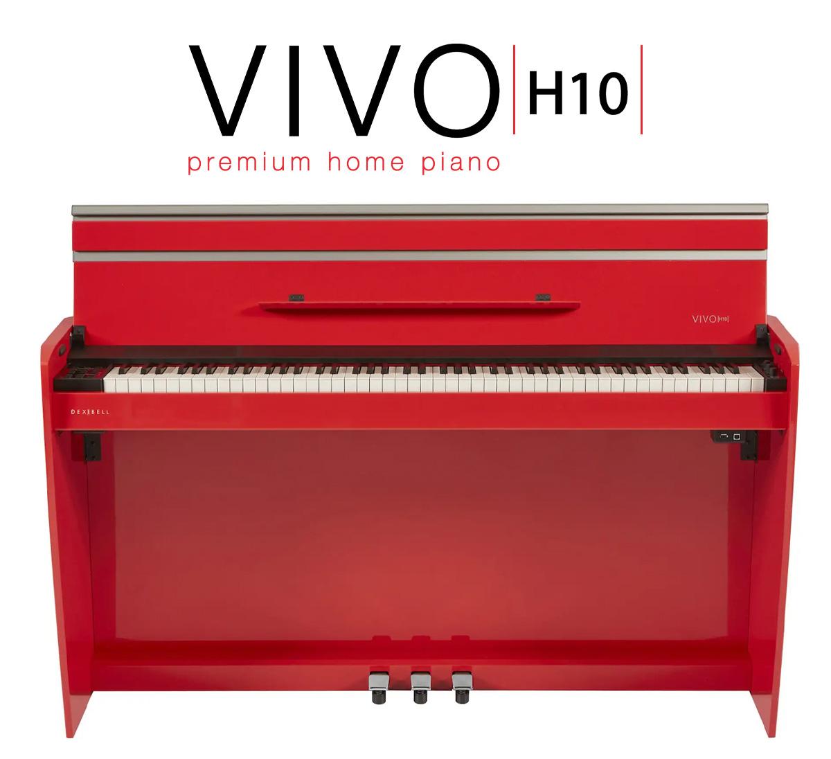 VIVO H10